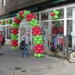 Eröffnung 7Sachen in Bremen-Findorff