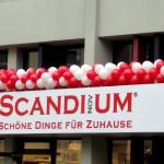 Eröffnung Scandium Oldenburg, ungeordnet