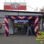 Eröffnung hol' ab! Getränkemarkt in Bremen
